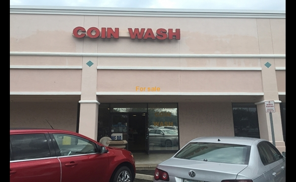 Laundry for sale in Hobe Sound, FL- Exterior