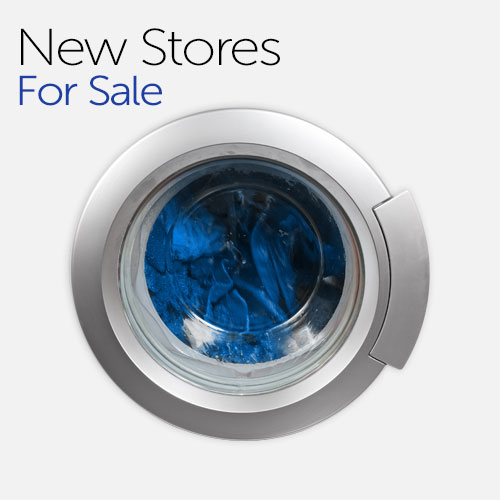 new stores for sale