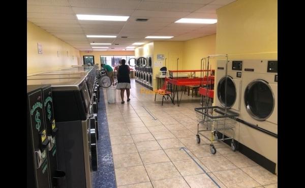 Cape Coral Laundry for sale- interior
