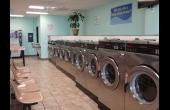 Laundry for sale- Orlando, Florida- Interior image